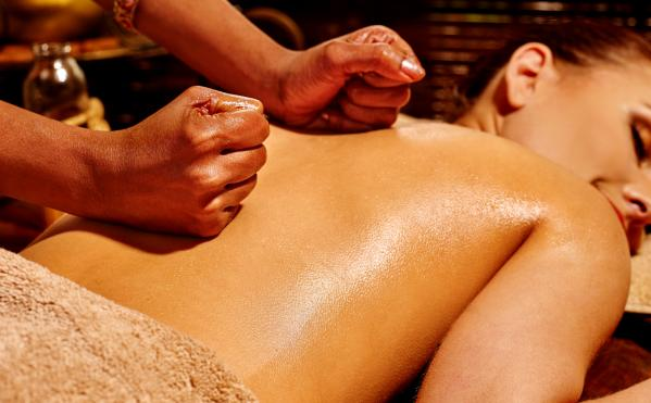 Ayurveda Massage